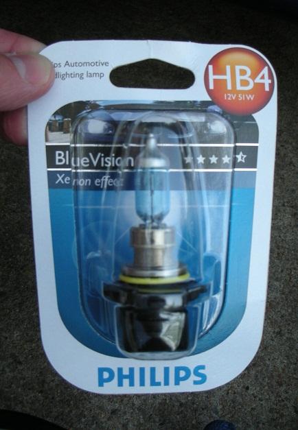 Fog Light Bulb Replacement On The E39 M5 Chrisparente Com