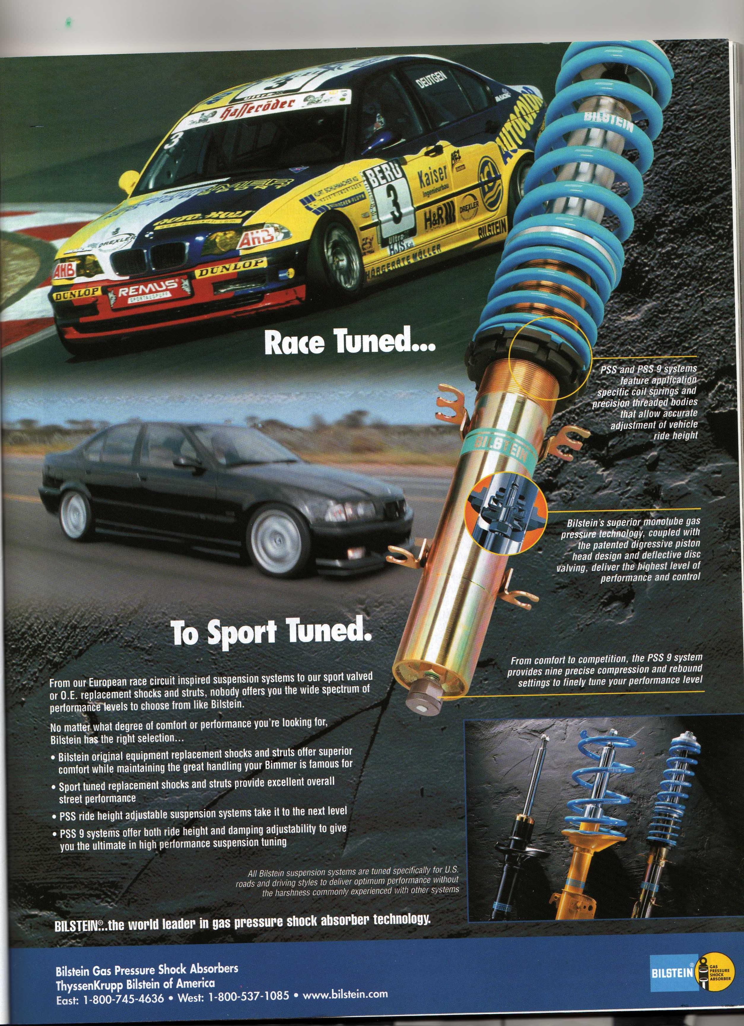 PSS9 Advertisement