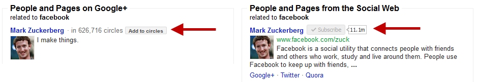 Holding Google to a Higher Standard in Search