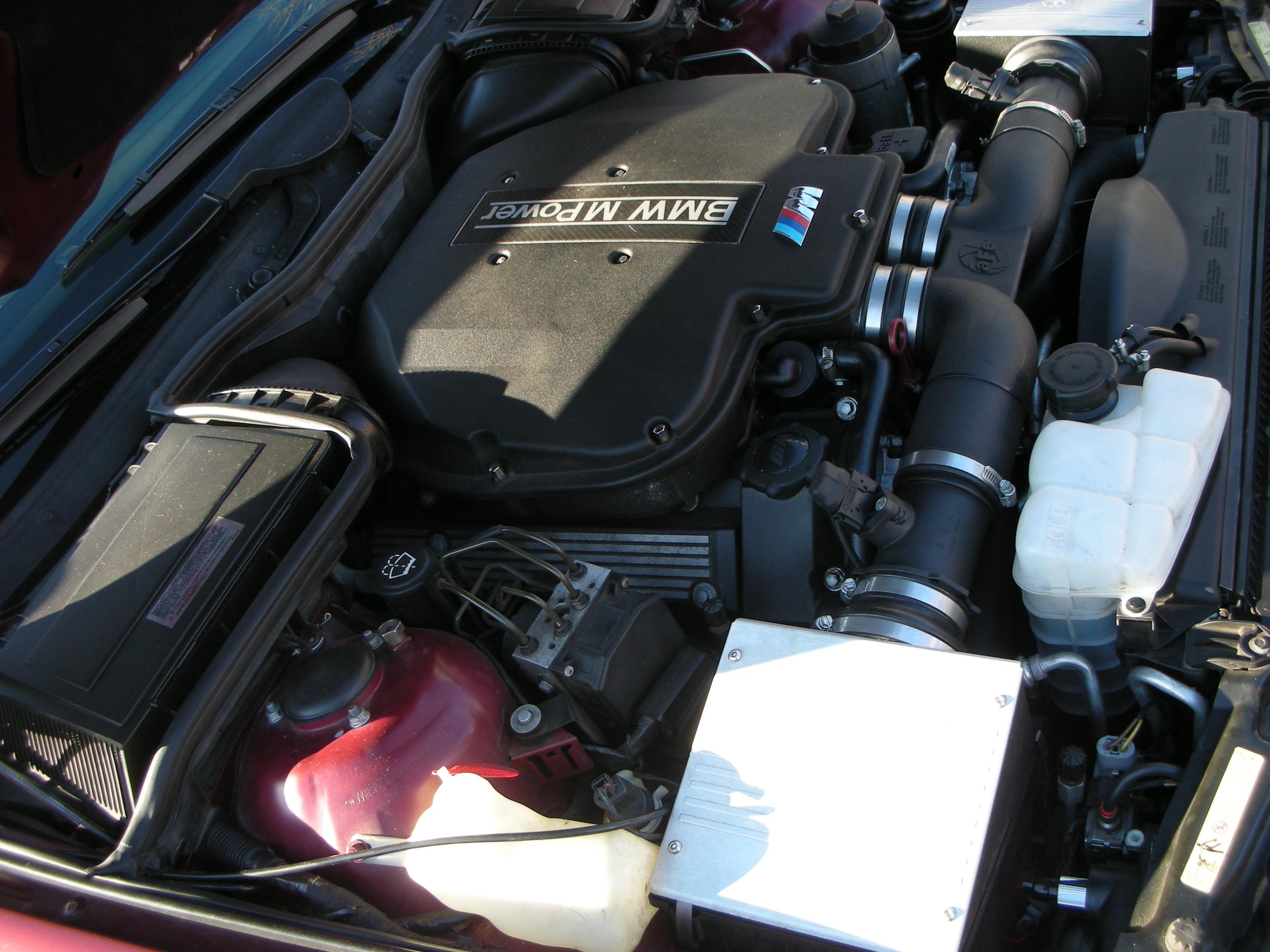 What Enthusiast E39 M5 Ownership Looks Like Chrisparente Com