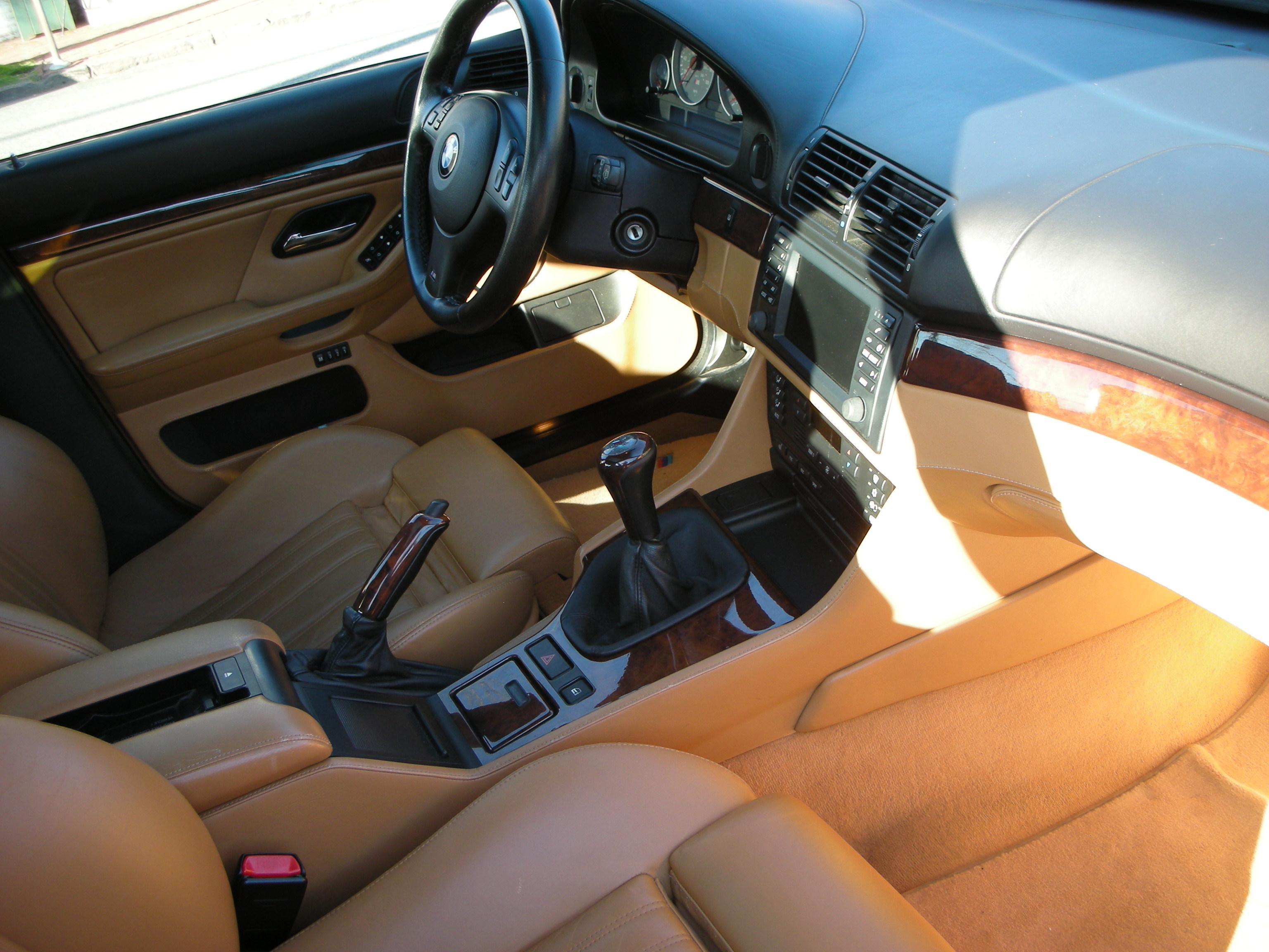 What Enthusiast E39 M5 Ownership Looks Like