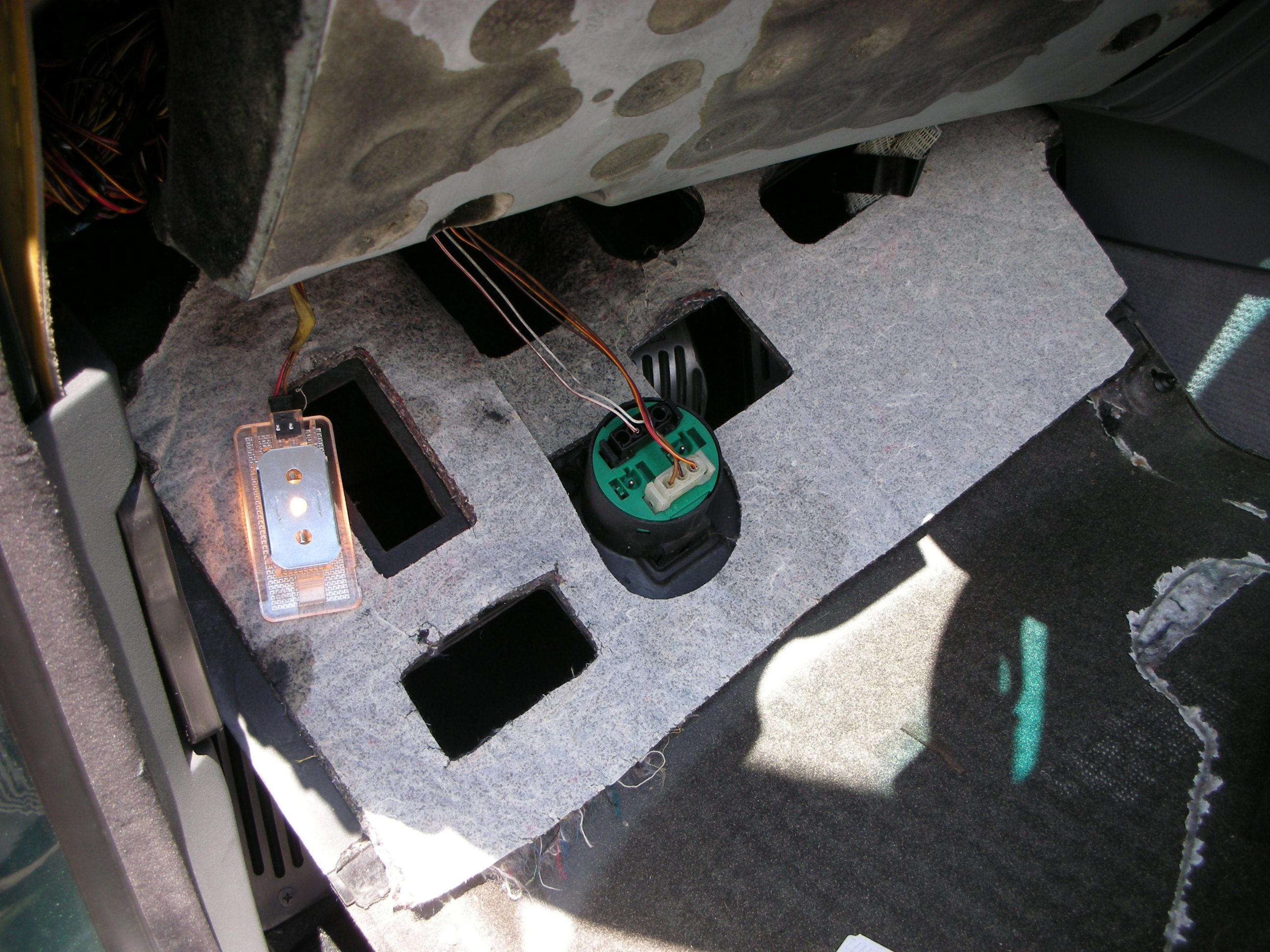 Restoring Cruise Control on an E36 M3 - chrisparente com